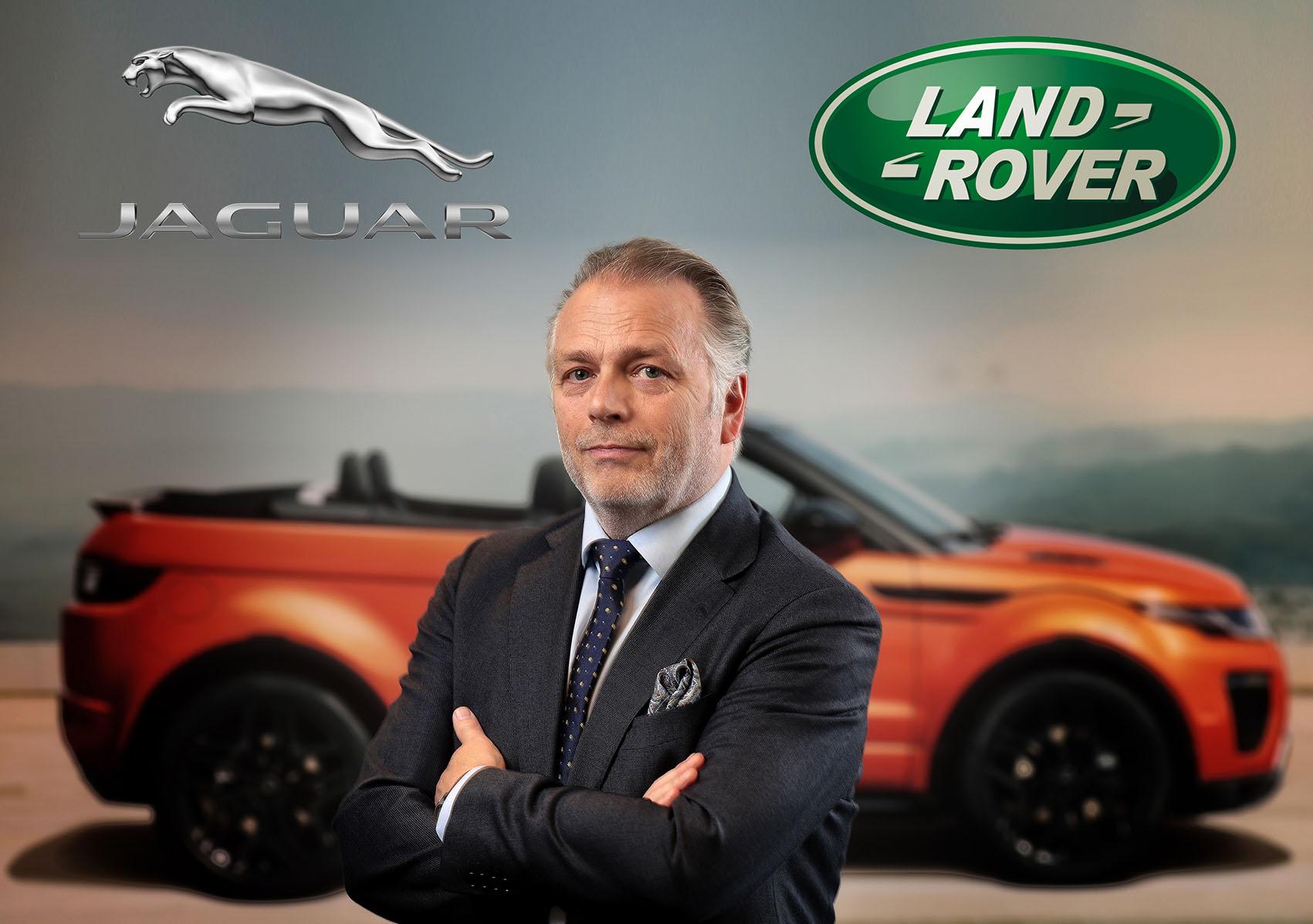 Jaguar Land Rover Norge