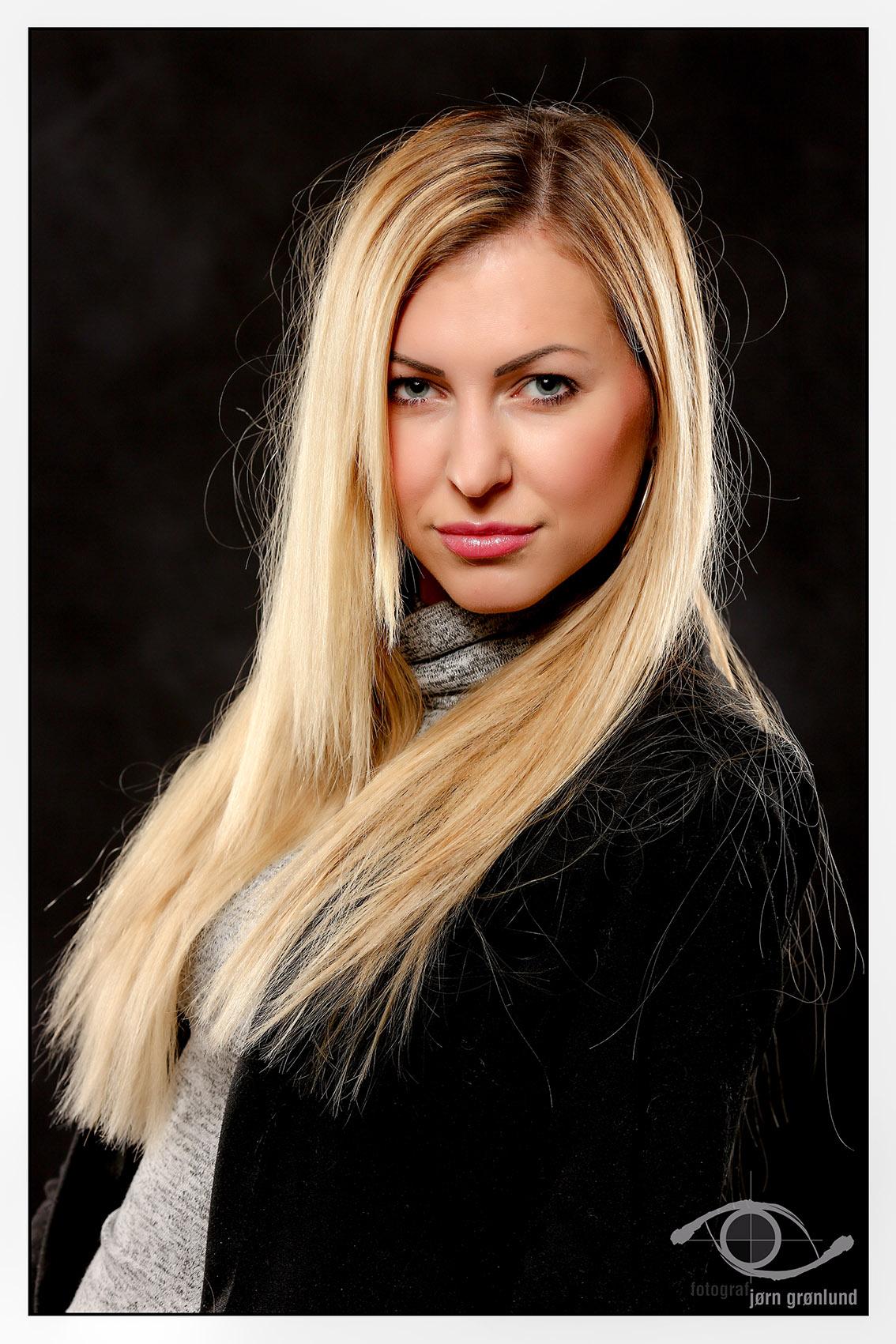 Siri - Miss Norwaykanidat 2016
