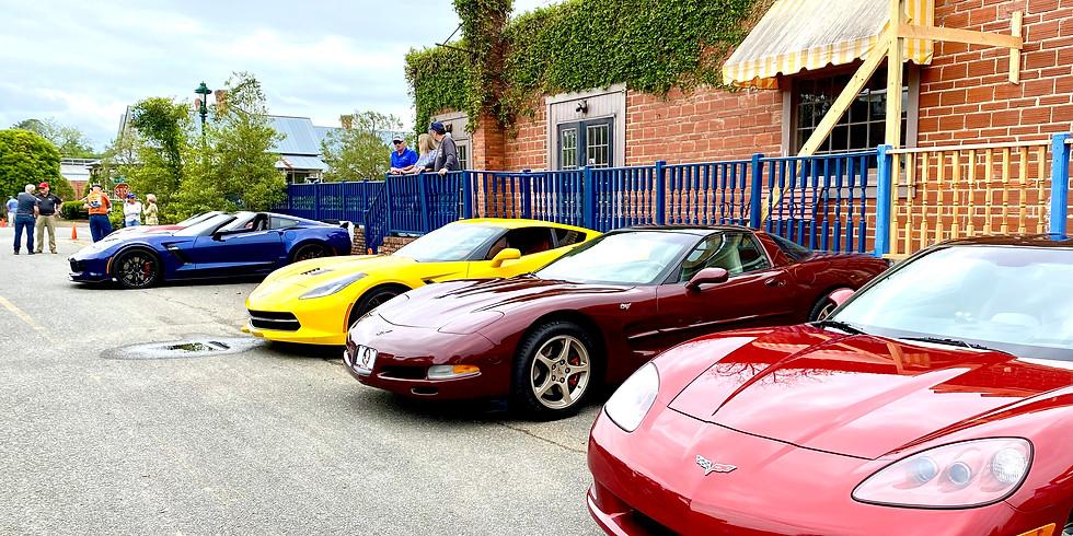 Havana Car Show