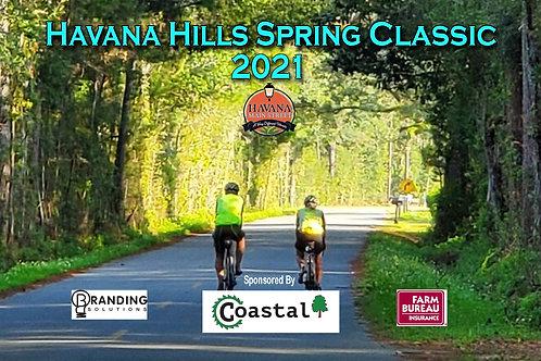 Havana Hills Spring Classic Buff