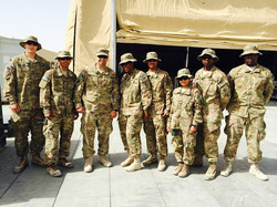 Our adopted Soldiers in Afghanistan