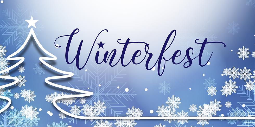 WinterFest Holiday Parade