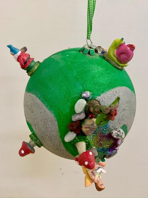 Fairy Garden Ornament