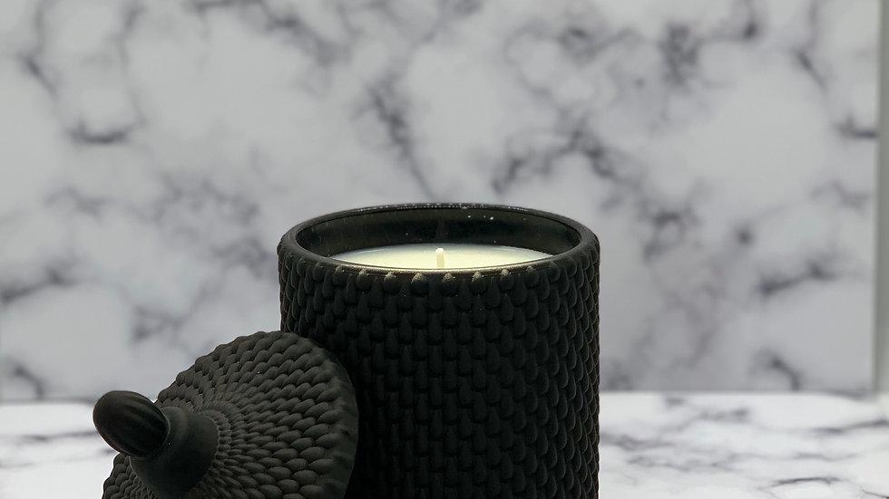 Debonair Black