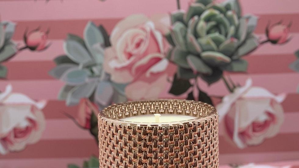 Debonair Rose Gold