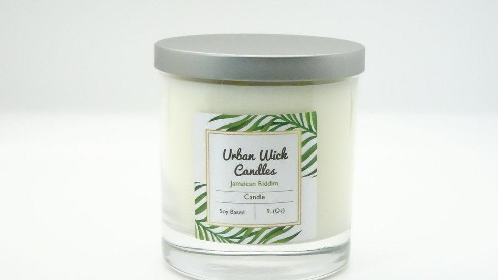 Jamaican Riddim Candle
