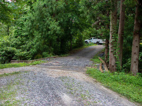 Driveway and Bridge Repair