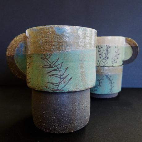 Céramique - Claire Albrecht