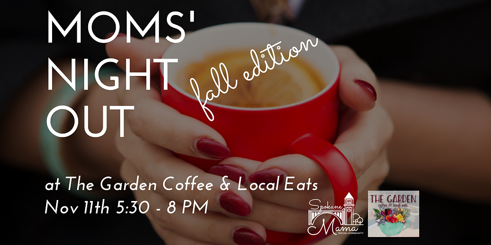 Valley Moms Night Out - Fall