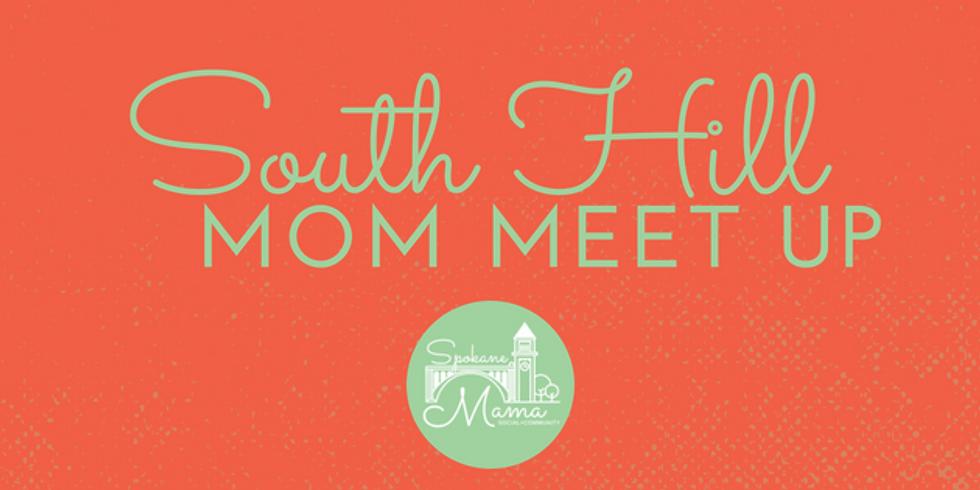 South Hill Mom Meet-Up
