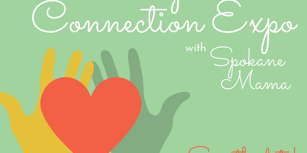 The Community Connection Expo