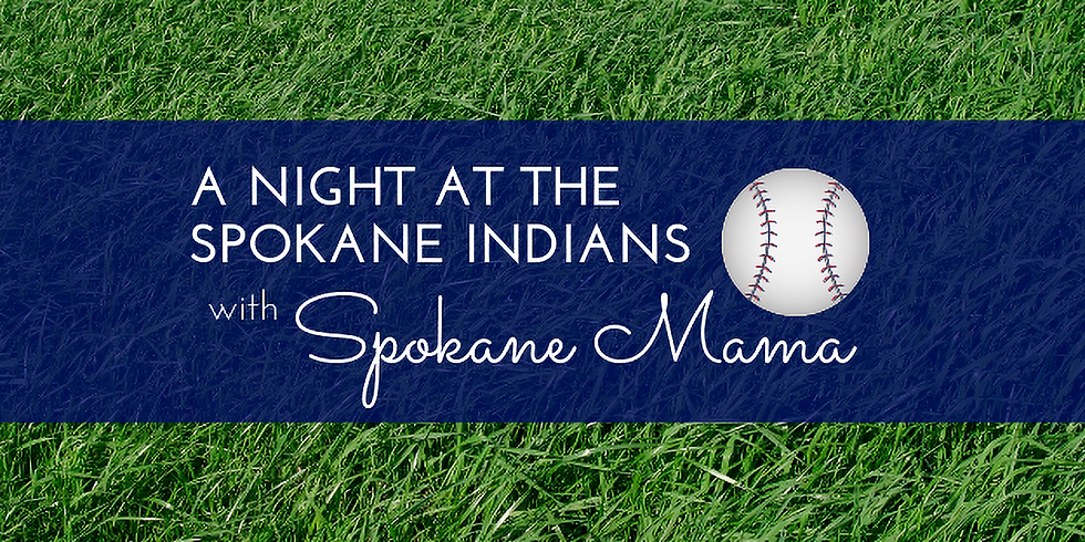 A Night at the Spokane Indians