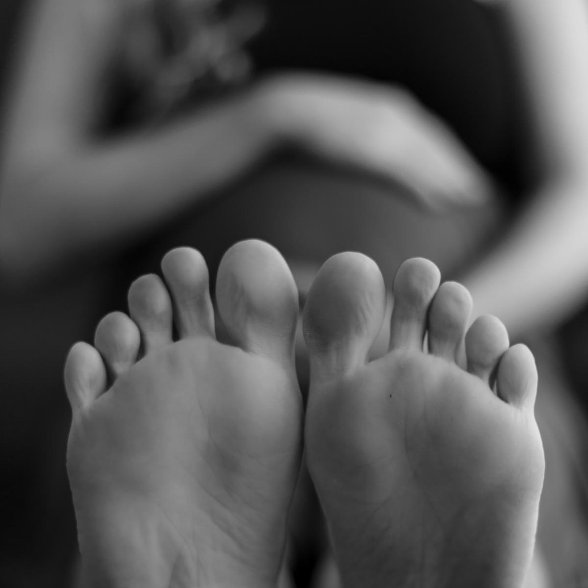 Tamarindo maternity photos