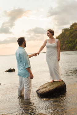 How to get married in Tamarindo