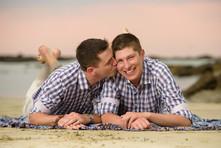 LGBT Wedding Photographer Costa Rica