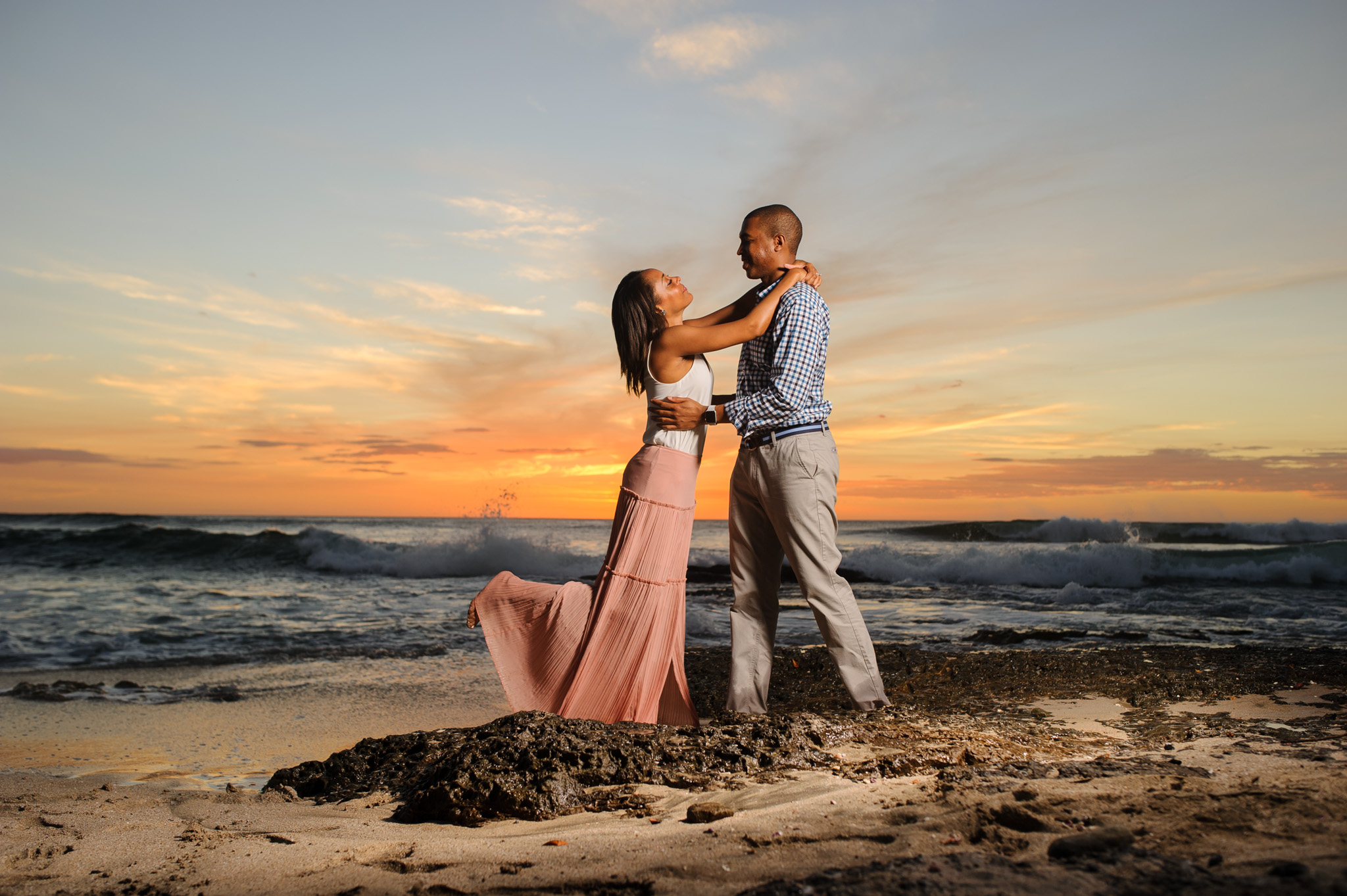 Costa Rica Engagement Photographer-6817
