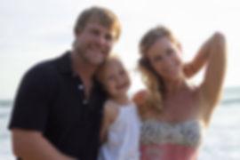 family photographer playa langosta