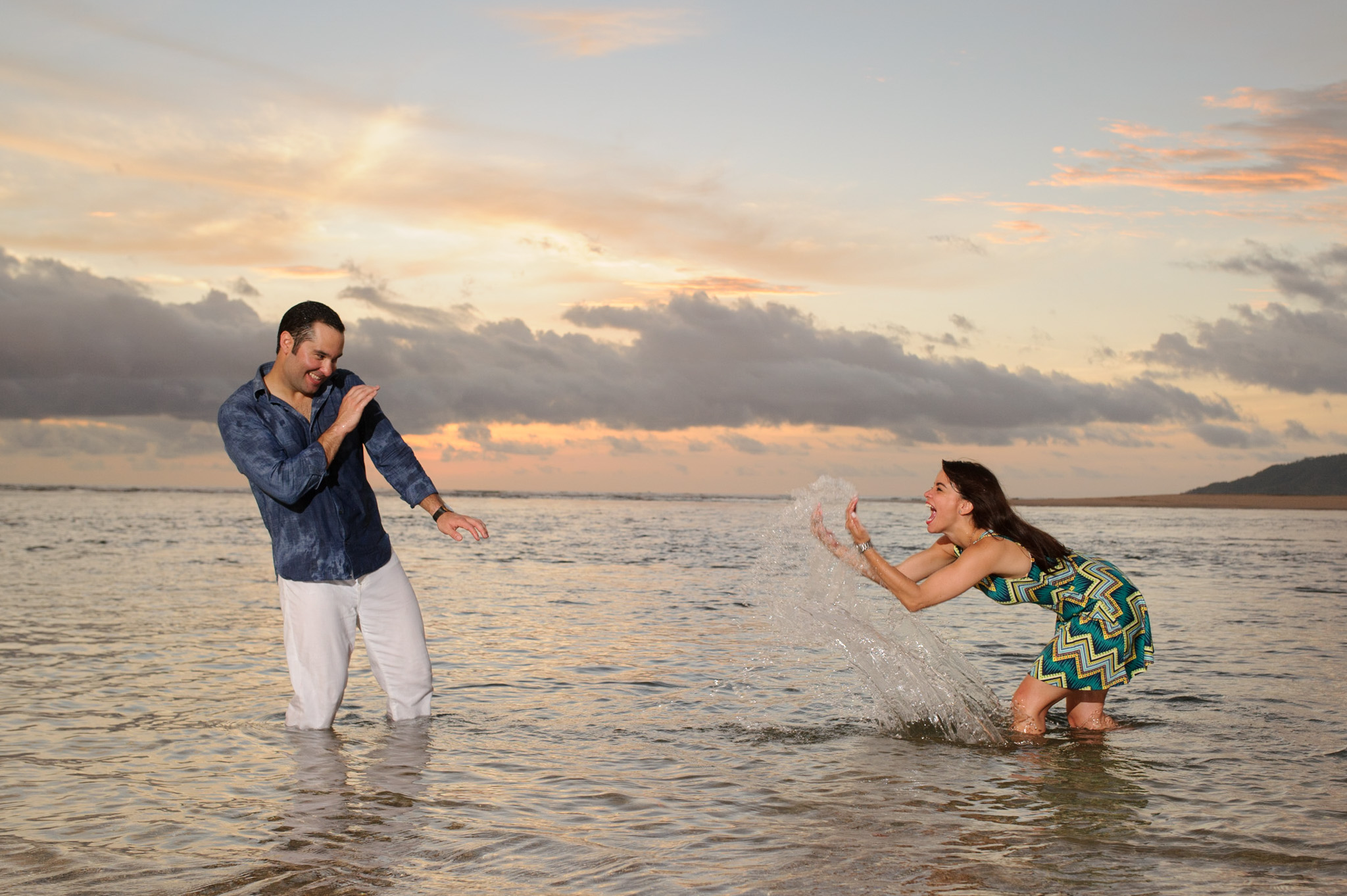 Costa Rica Surprise Proposal Photography -1482