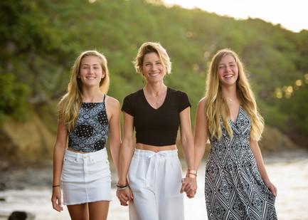 Costa Rica Family Photos