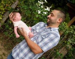 Best Costa Rica newborn photographer