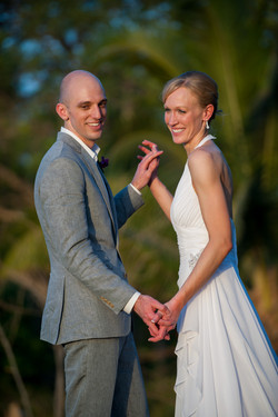 getting married in tamarindo photos