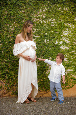 Costa Rica Maternity Pregnancy Photos-74