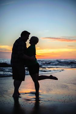 Costa Rica honeymoon photographer