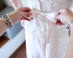 Preparing for Small CR wedding