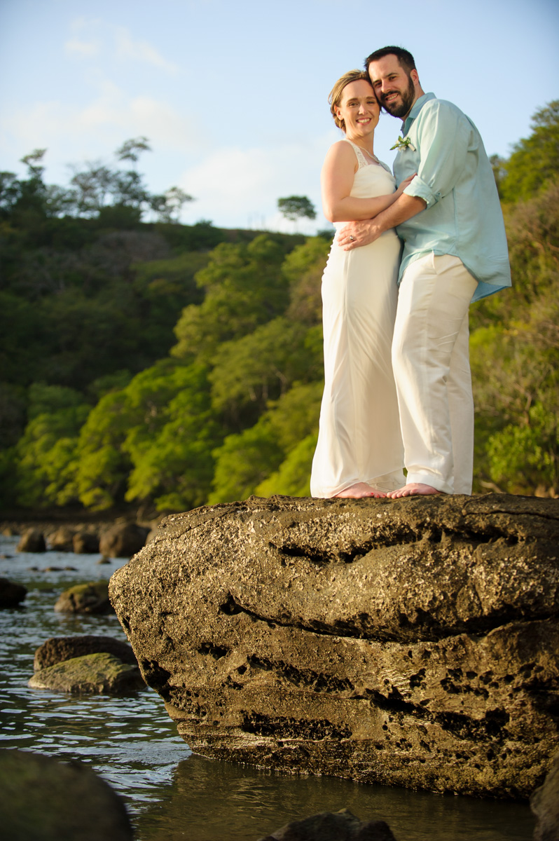 How to get married in Costa Rica