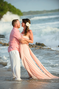 Tips for eloping in Costa Rica