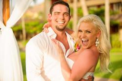 Planning an elopement in Costa Rica