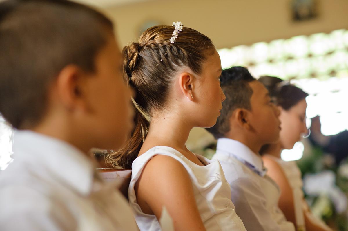 Costa Rica Church Photos