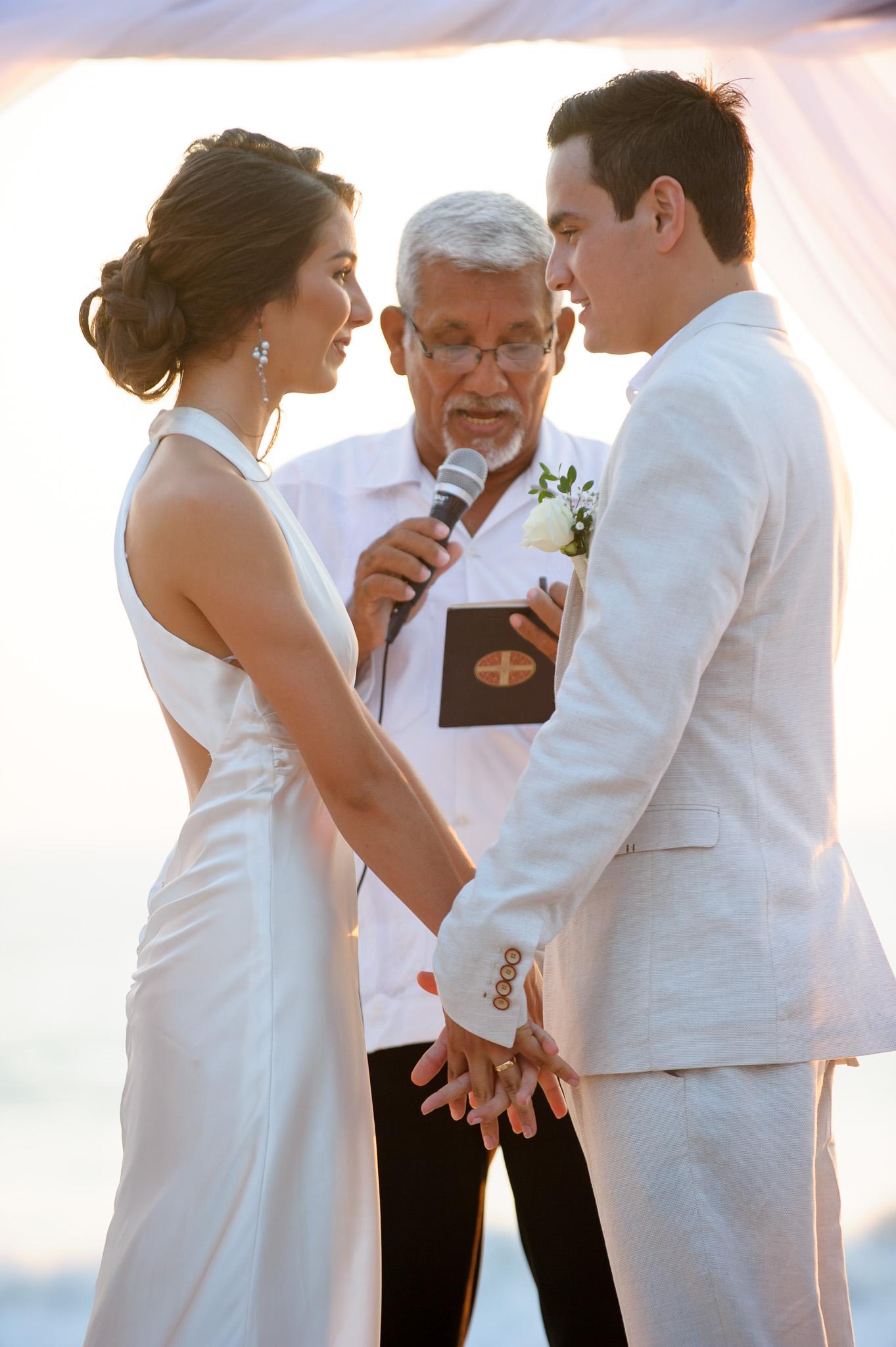Playa Flamingo Beach Wedding Photographer-8715