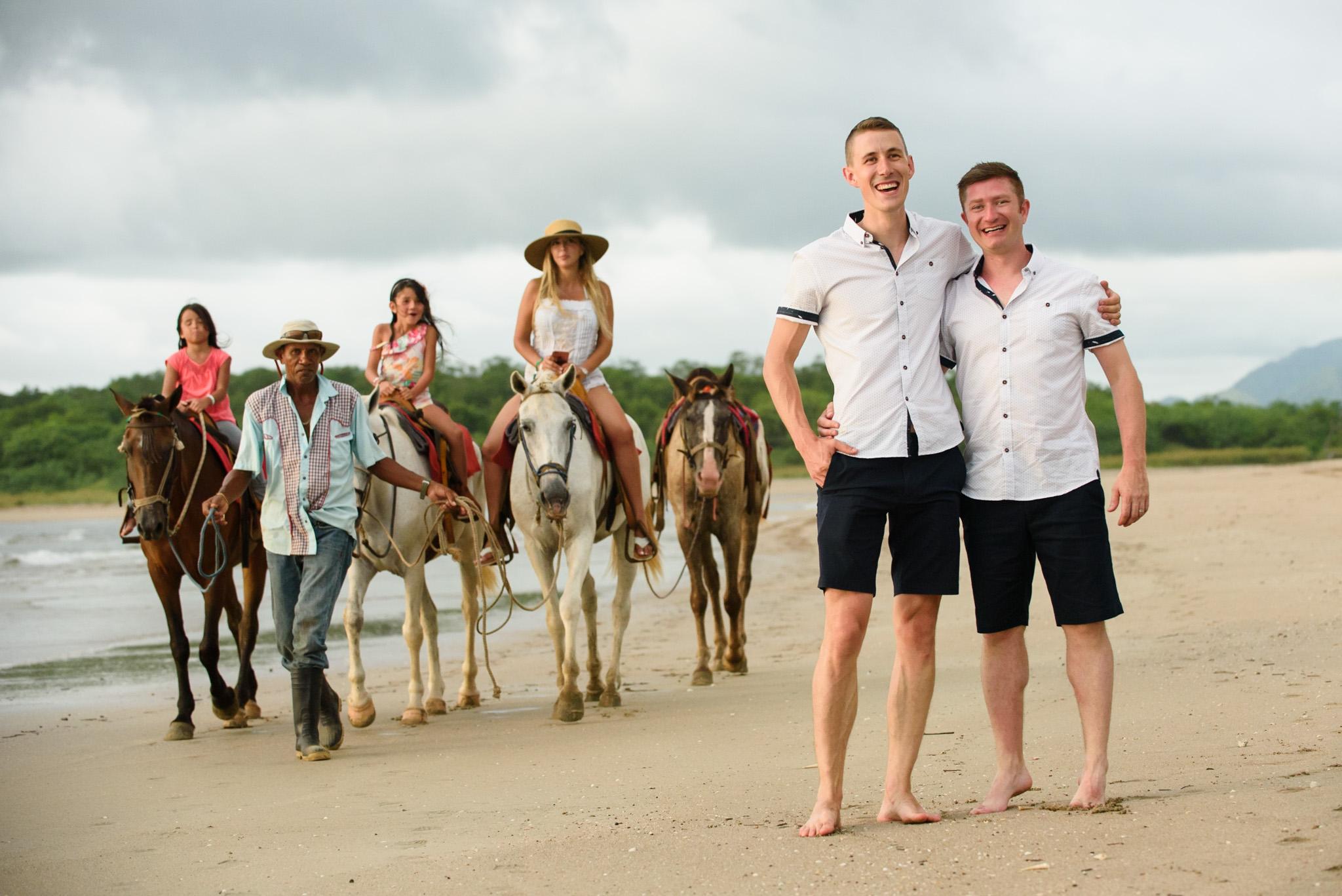 Costa Rica Gay Wedding Photographer-14
