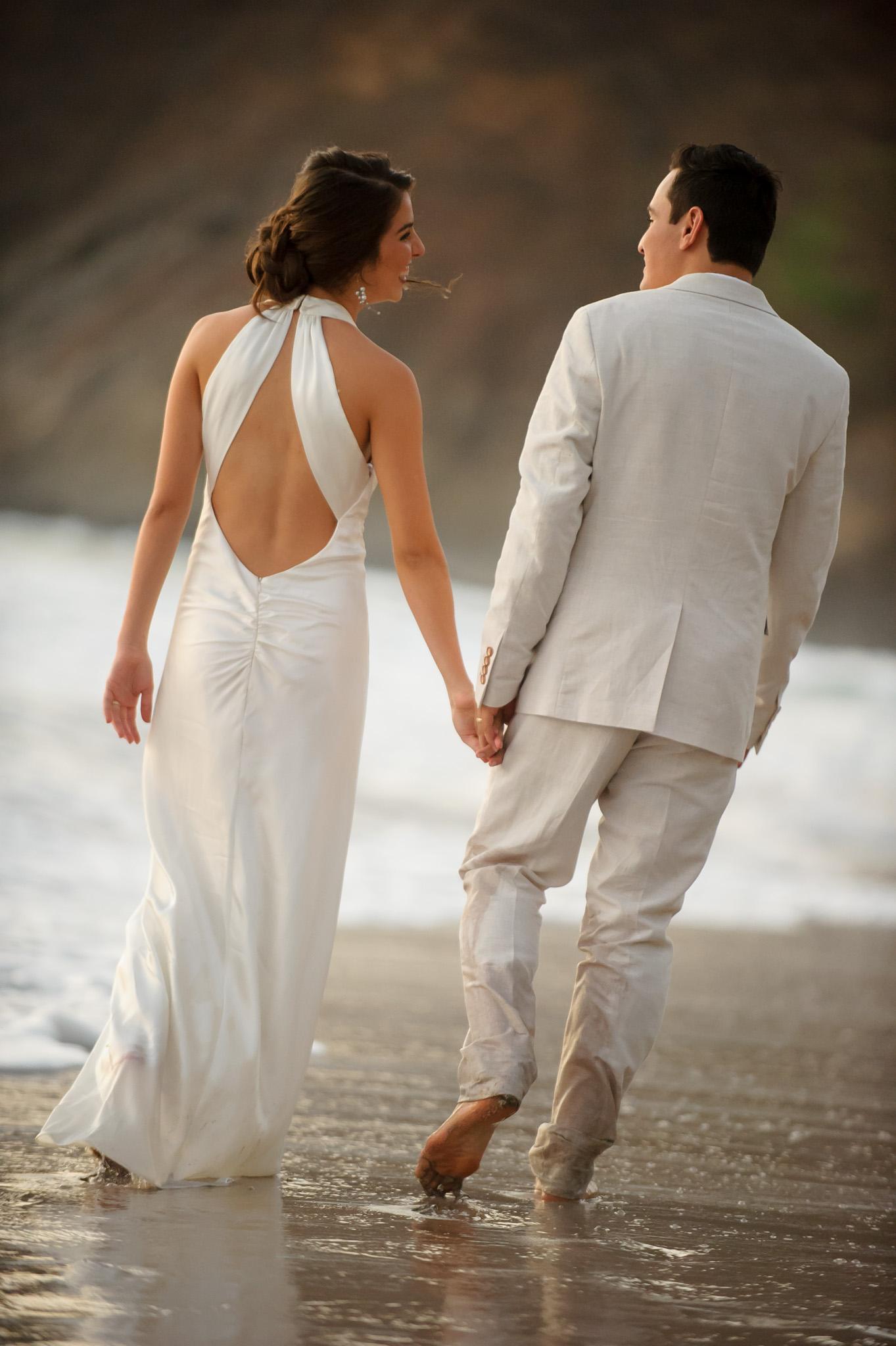 Playa Flamingo Beach Wedding Photographer-9029