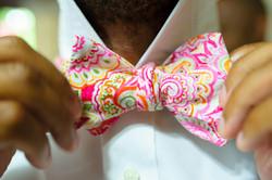 Simple ideas for wedding favors CR