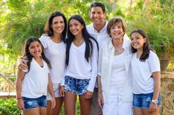 Planning a Tamarindo Family Reunion