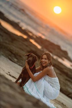 Pet photographer Costa Rica