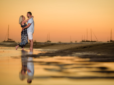 How to Plan a Surprise Proposal in Tamarindo
