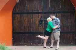 Belated honeymoon in Costa Rica