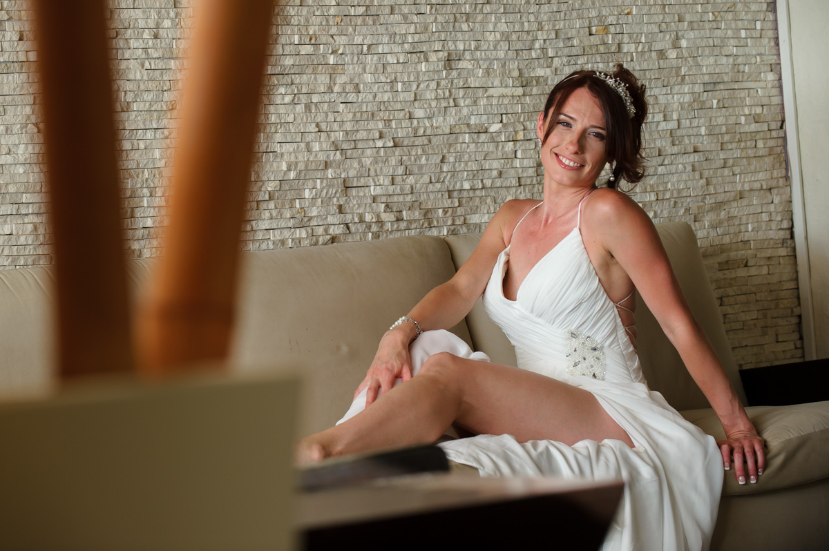 Planning small Costa Rica wedding
