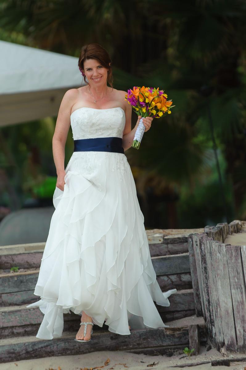 Planning a Costa Rica elopement