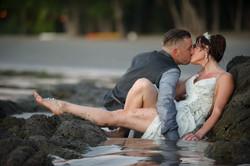 Costa Rica elopement planning