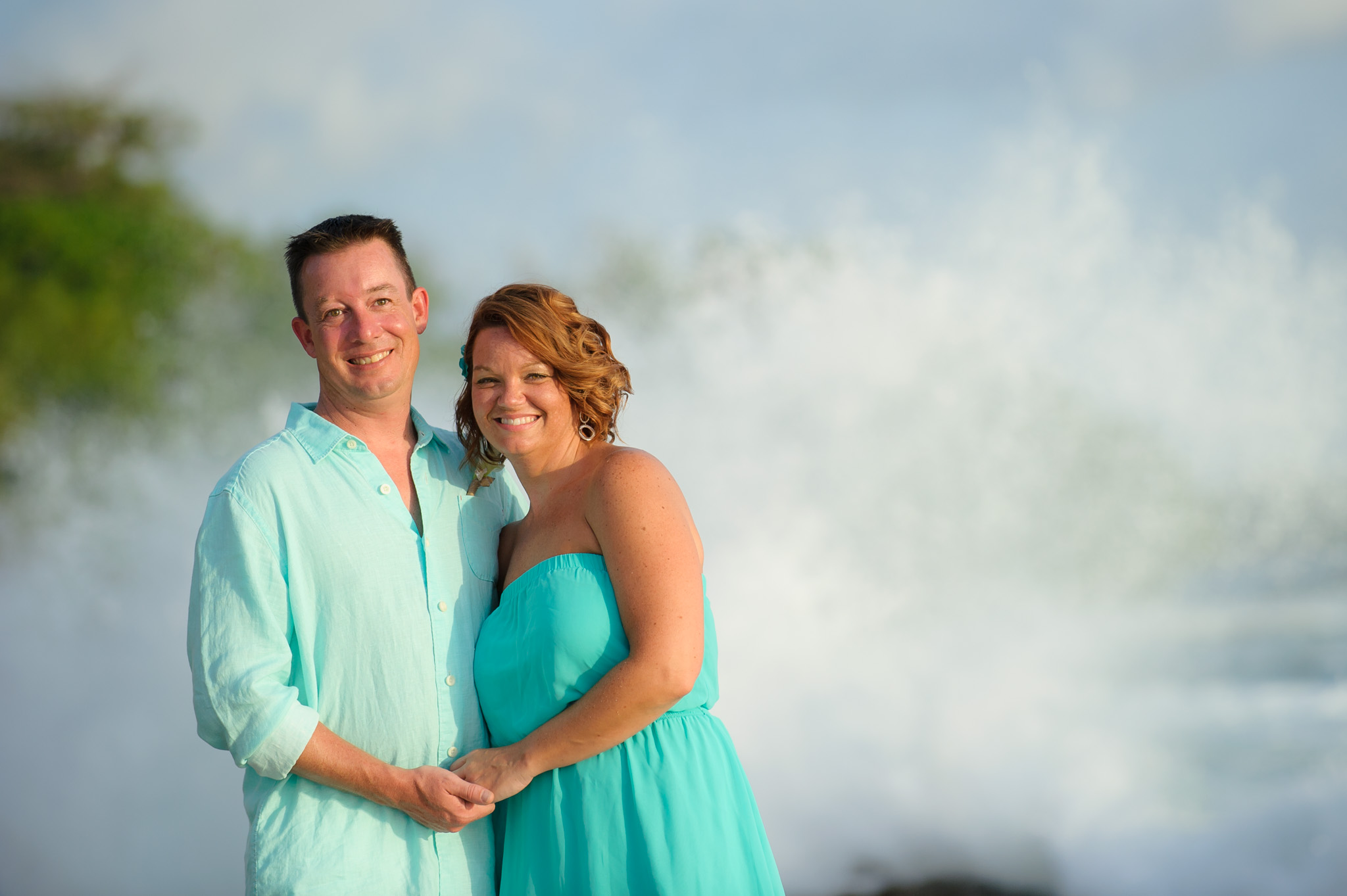 Ideas for eloping in Costa Rica