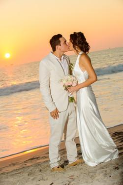 Playa Flamingo Beach Wedding Photographer-8826