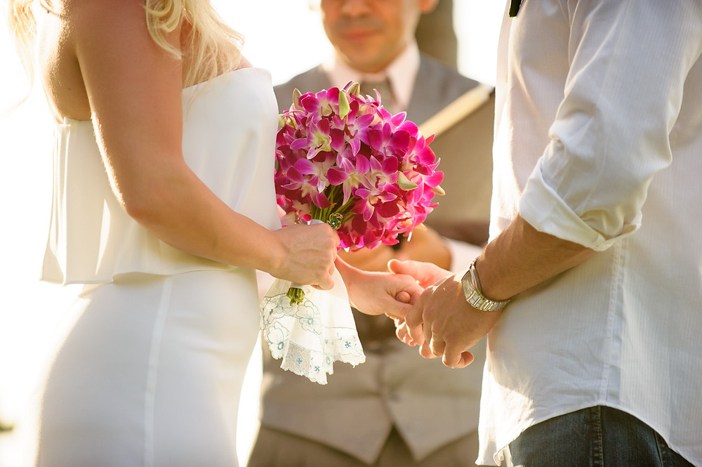Tips and advice for how to elope in Costa Rica