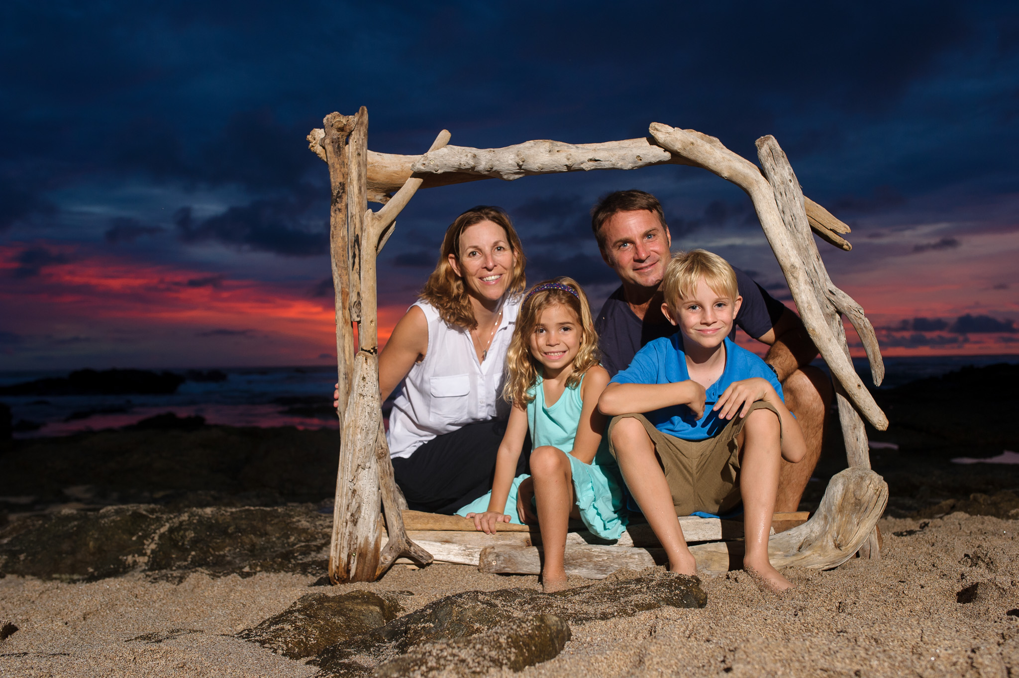 Langosta Beach Photographer-