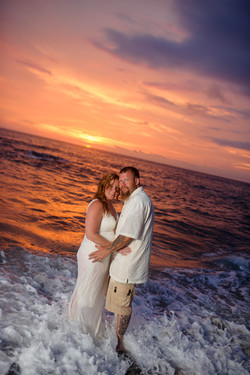 Costa Rica couple photographer