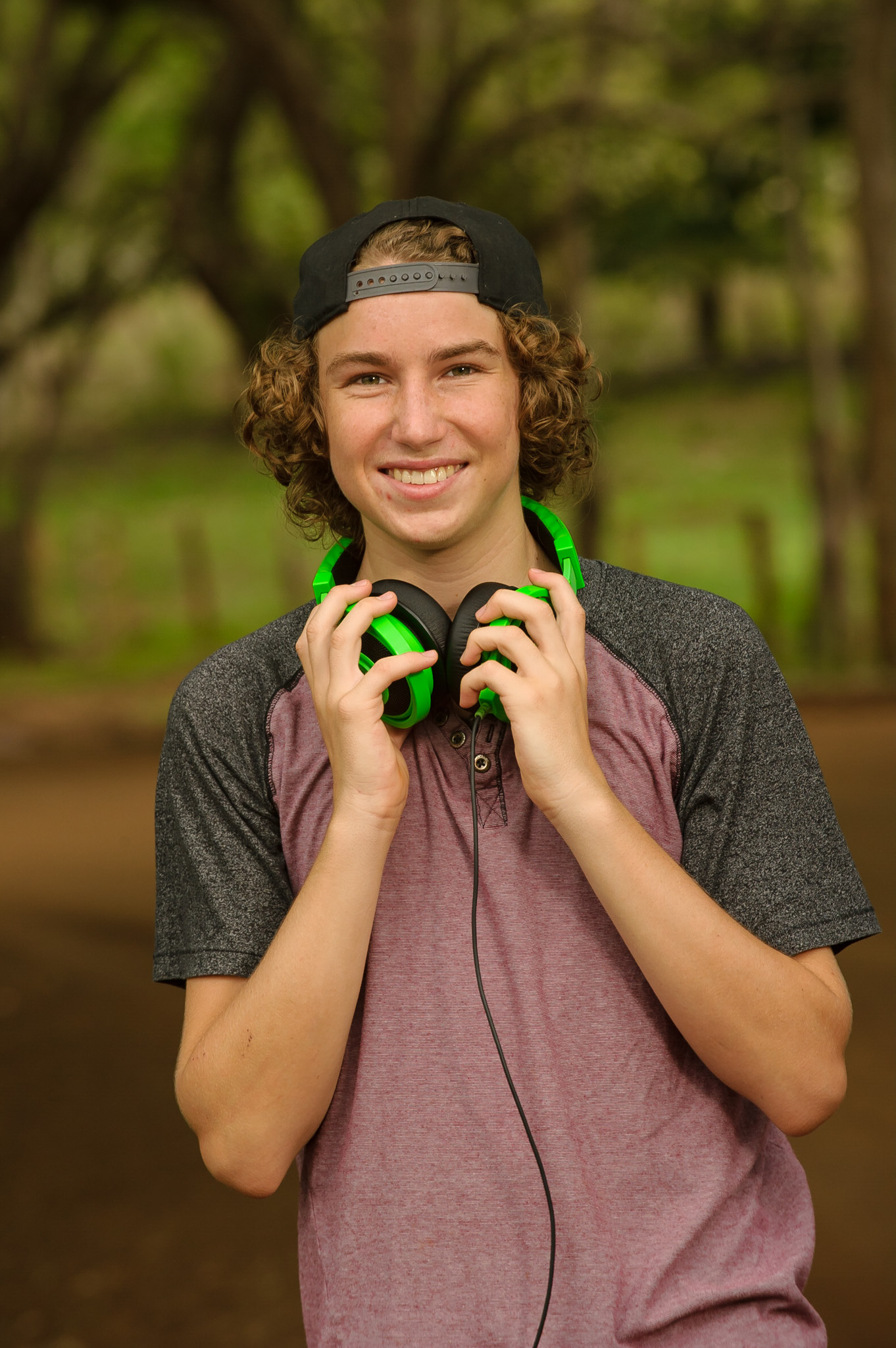 High School Senior Pics in Costa Rica-3328