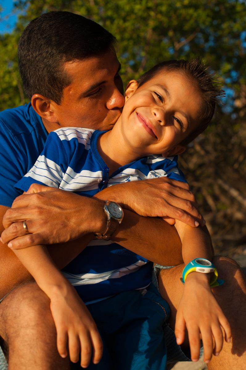 Tamarindo Family Photos